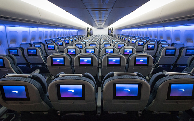 British Airways economy class, British Airways economy seats, air travel news, inflight entertainment, iEagle travel