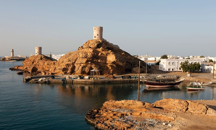 oman forts, things to see in Oman, Oman travel tips