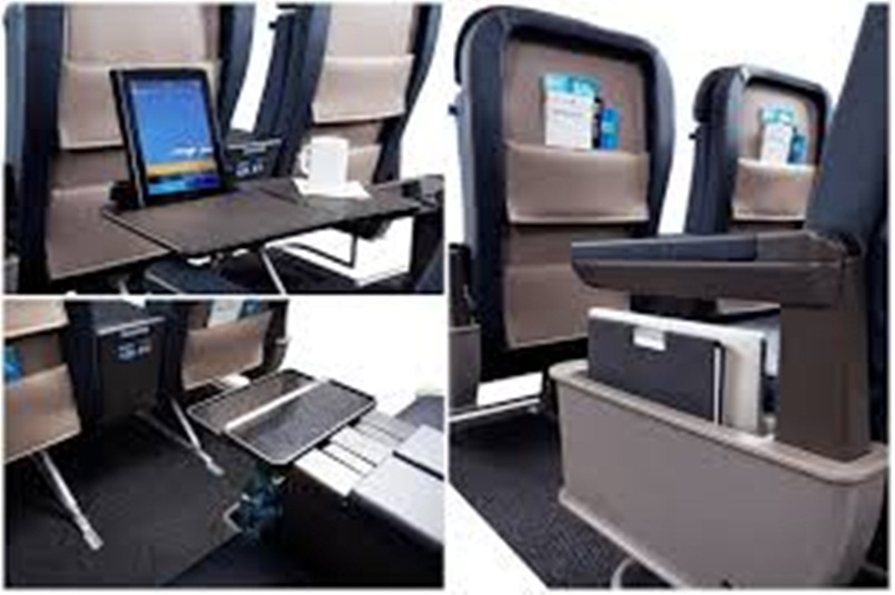 United Airlines, first class seats, United Airlines domestic First Class, airline news
