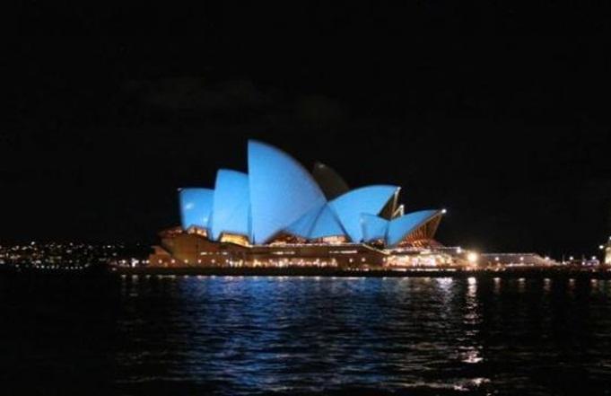 UN Day 70th anniversary, UN Day in Australia