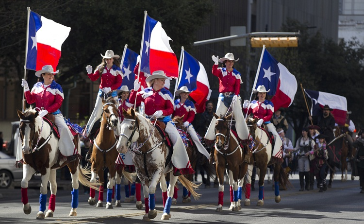 texas independence day, houston events 2016, houston foundation day