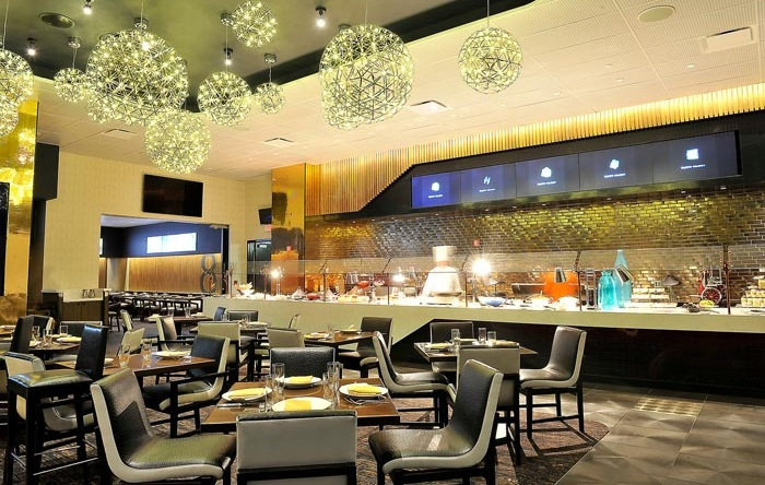 american airlines lounges, US airports, airport lounges, airport dining, aviation,