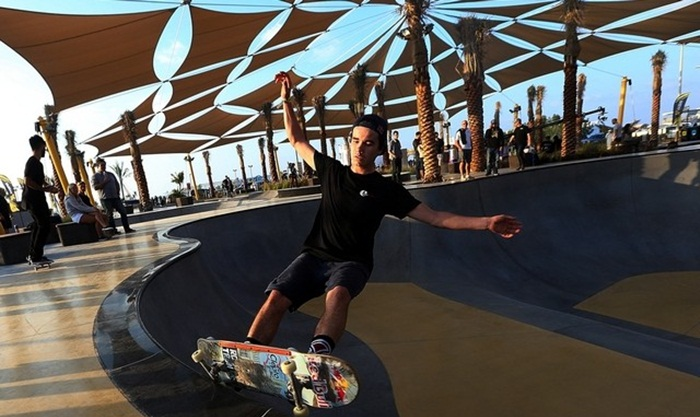 XDubai Skate Park, Visit Dubai, things to do in Dubai