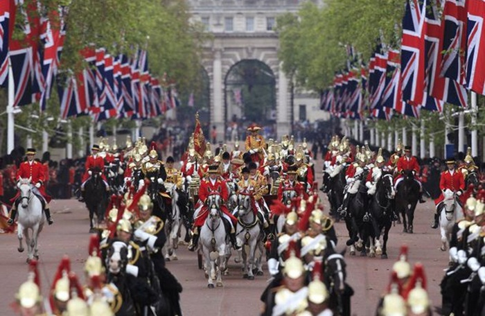 Interesting Things To Know About Queen Elizabeth IIs 90th Birthday Celebration