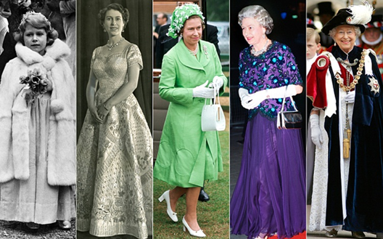 Queen Elizabeth's 90th birthday celebration, films on Queen Elizabeth II, Interesting things to know
