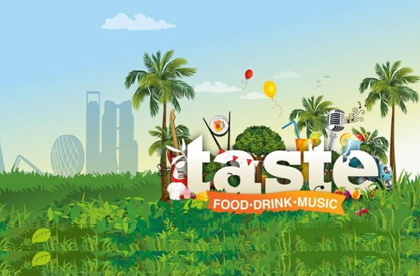 Abu Dhabi events, Taste of Abu Dhabi 2016, UAE food festivals,