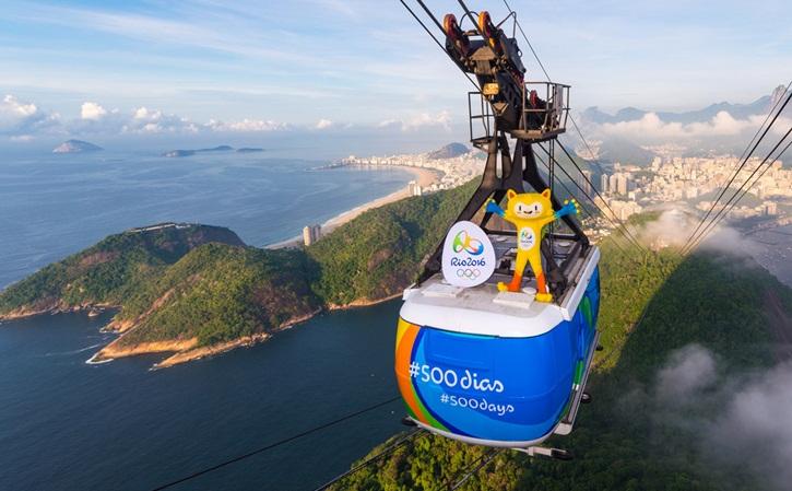 Rio Olympics, Summer Olympics 2016, Rio de Janeiro Olympics