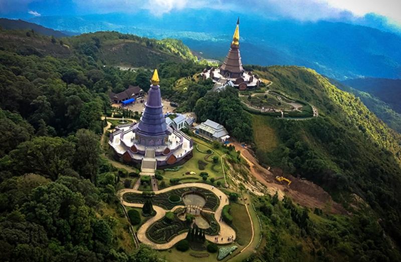 qatar airways news, flights to Chiang Mai, flights to Krabi, iEagle flight booking