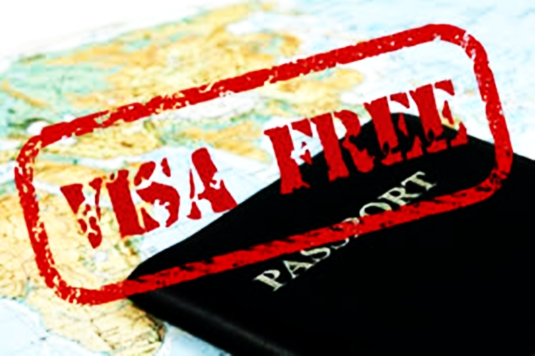 Visa Free Entry To Qatar for 80 Countries.