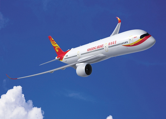 Hong Kong Airlines Direct Flights To Los Angeles
