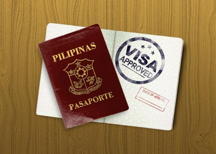 Terms of Philippines' Visa on Arrival for Chinese Citizens
