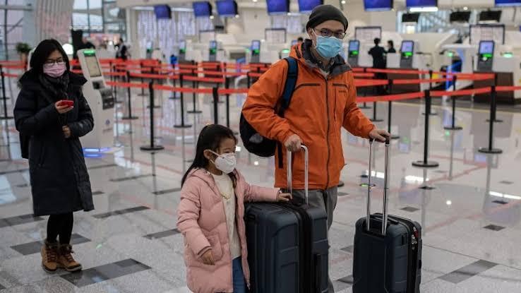 Coronavirus, Novel Coronavirus, Beijing Capital International Airport, Coronavirus outbreak, Wuhan Virus, 2019-nCov, Coronavirus Wuhan