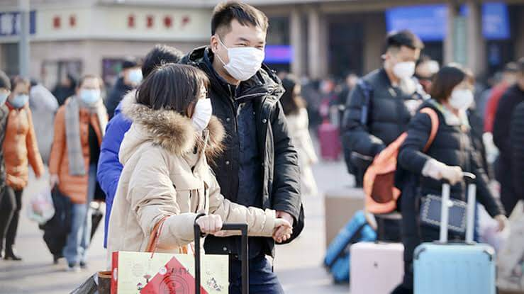 Coronavirus, Novel Coronavirus, Beijing Capital International Airport, Coronavirus outbreak, Wuhan Virus, 2019-nCov, Coronavirus Wuhan, Coronavirus WHO, Coronavirus updates, China, Wuhan
