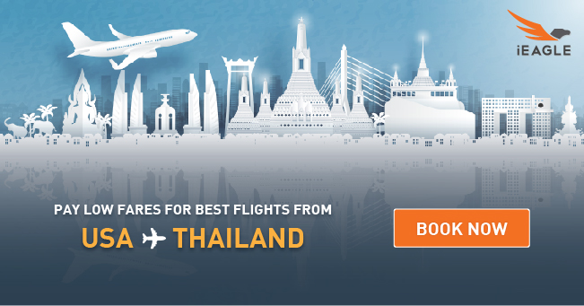 Flights to thailand, checp flight tickets to thailand, usa to thailand, cheap tickets from usa to thailand