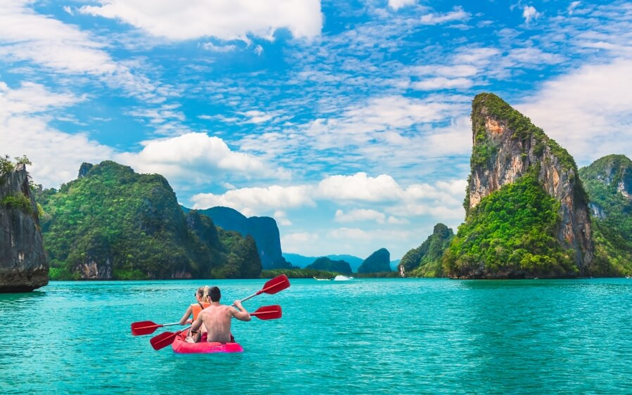 Welcome Back to Thailand Again, Thailand tourism 2021, when will Thailand allow tourists, when will Thailand reopen